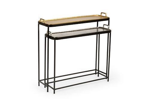 Metal Mingler Tables (S2)