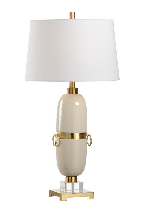 Patton Lamp