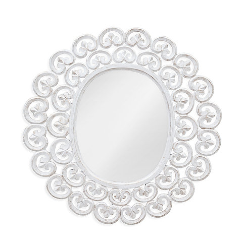 BMIS - Siren Wall Mirror
