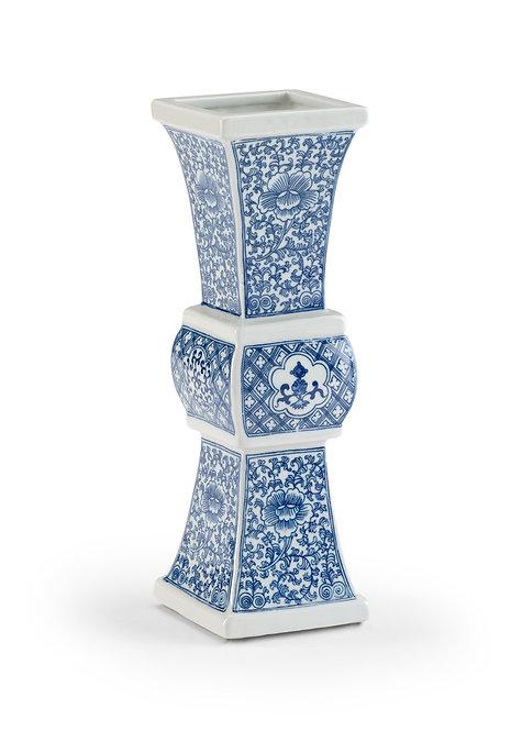Zhu Vase