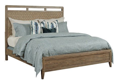 LINDEN PANEL BED 5/0 PACKAGE