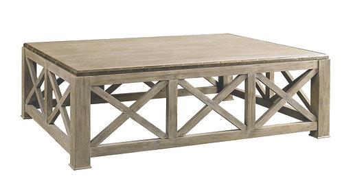 BURLEIGH COCKTAIL TABLE