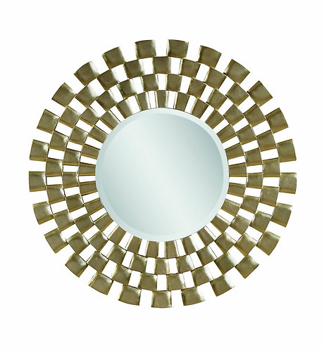 BMIS - Chequers Wall Mirror
