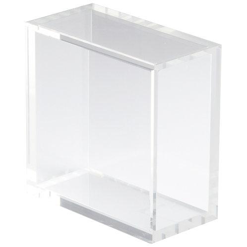 CD - 8x8 Square Acrylic Pedestal