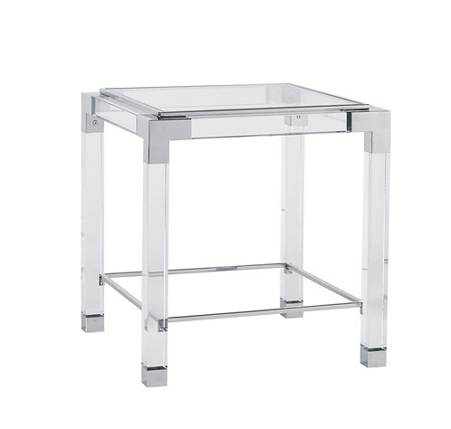 MONTI END TABLE