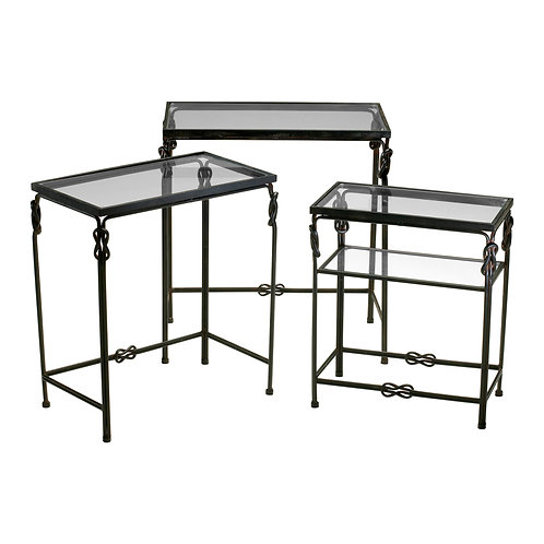 CD - Dupont Occasional Tables