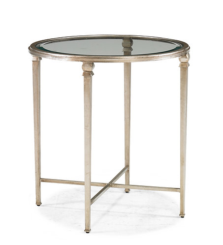 CTH - Diego Round End Table