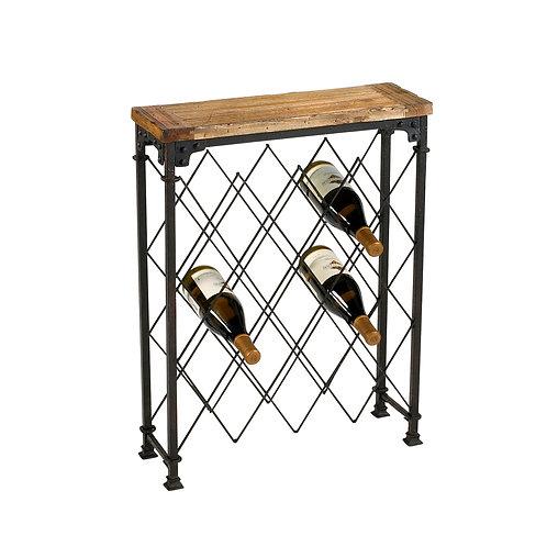 CD - Hudson Wine Rack