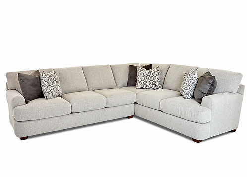 Haynes Sectional