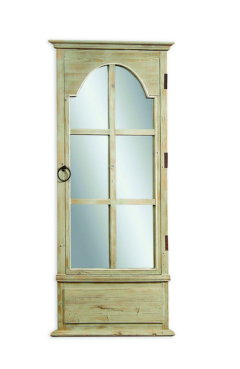 BMIS - French Door Leaner Mirror