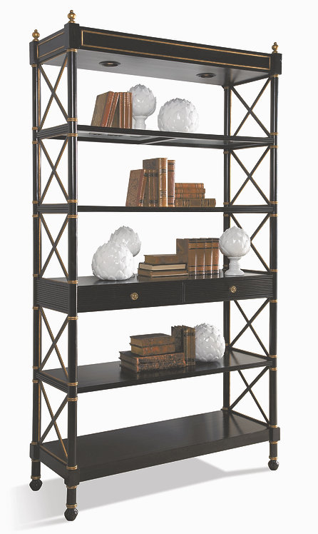 CTH -  Empire Etagere