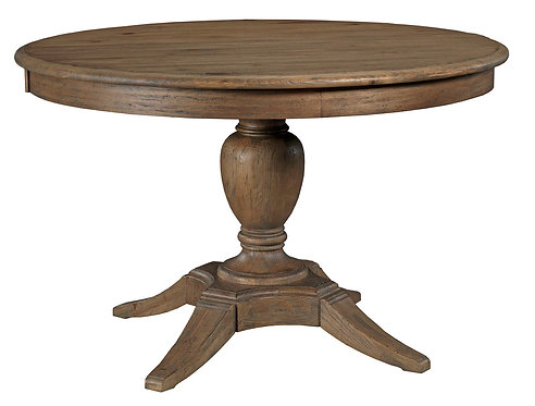 MILFORD RND DINING TABLE TOP