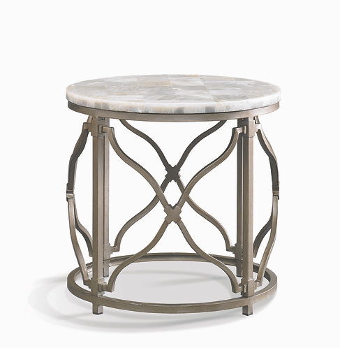 CTH - Infinity Side Table