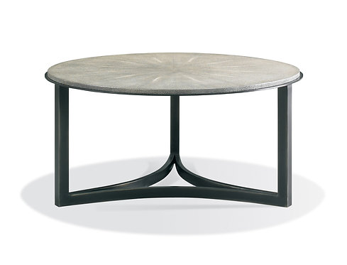 CTH -  Niko Cocktail Shagreen Table