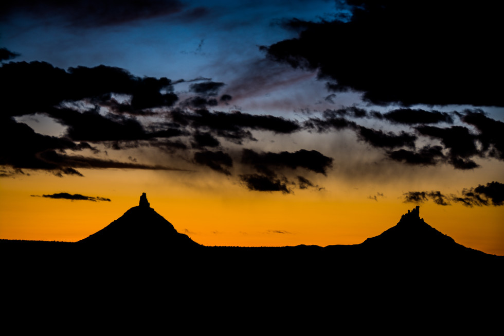 Calgary Landscape Photographer - Commercial Prints - Canyon Lands National Park Utah Indian Creek