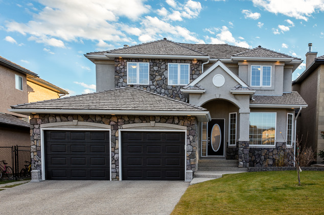 Royal Oak House (NW Calgary)