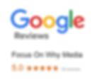 Google Review Focus On Why Media, Calgary Video Production reviews, Calgary video companies, Calgary video company, Calgary video reviews, Focus On Why Media Reviews