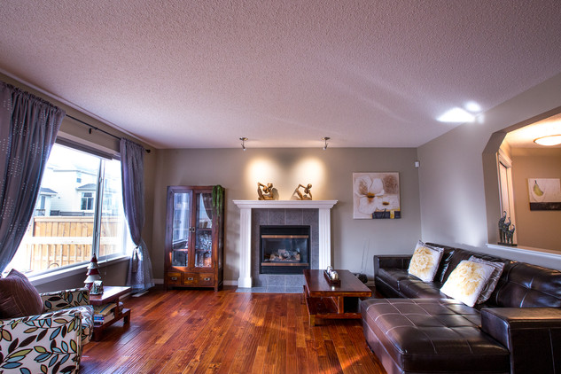 Calgary South West (Signal Hill House)