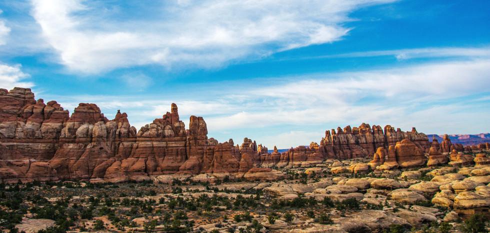Calgary Landscape Photographer - Commercial Prints - Canyon Lands National Park Utah