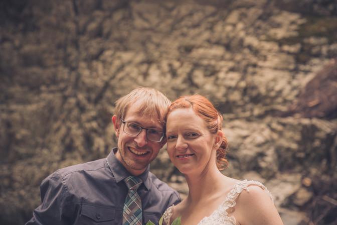 Terri & Brendan (Vernon, BC)