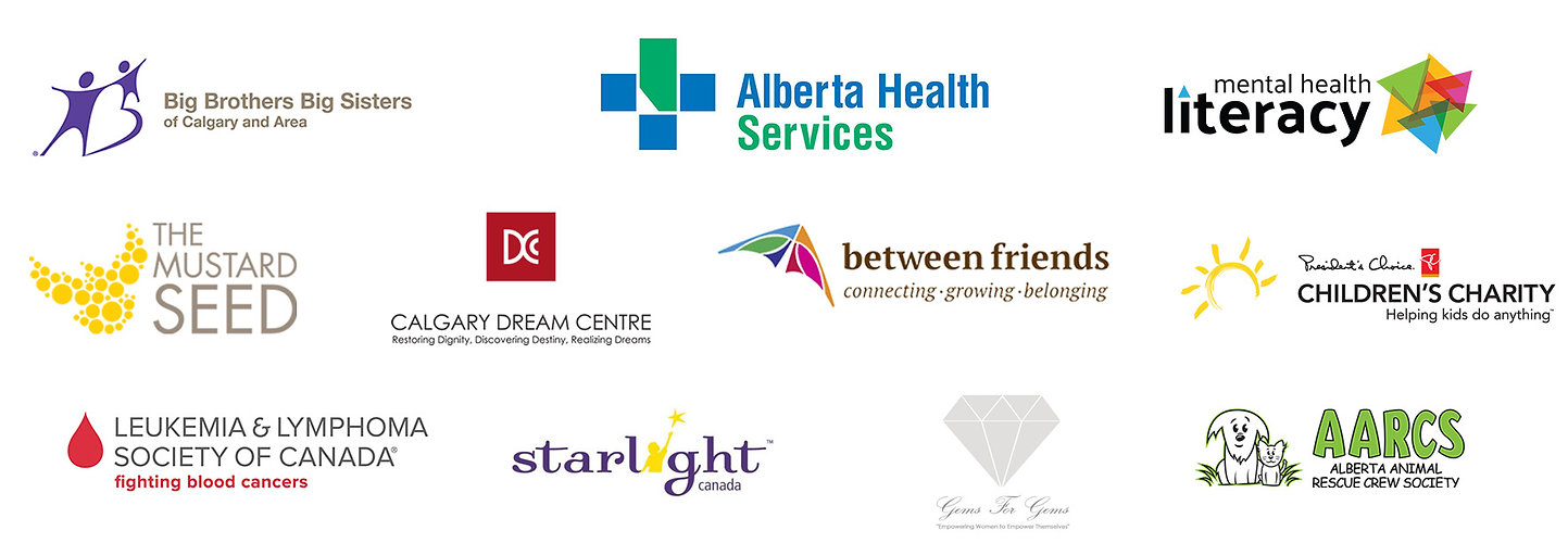 Non Profit Organizations Video Companies Calgary