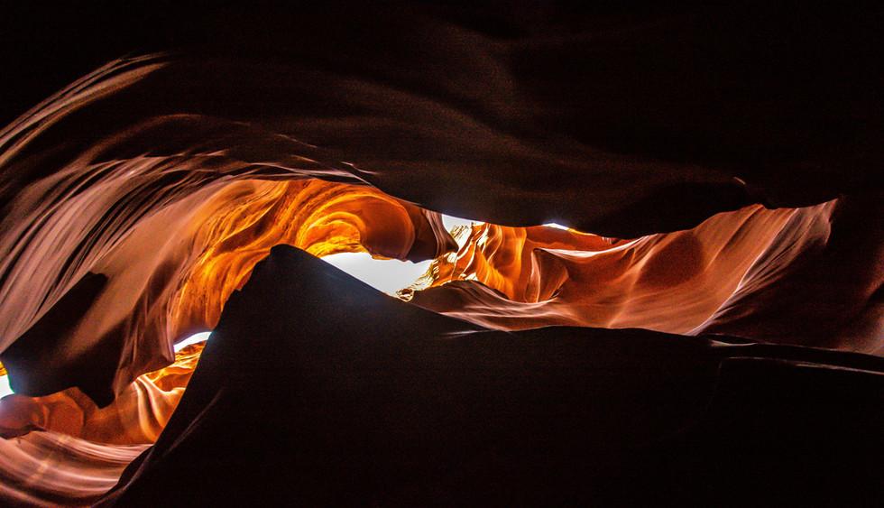 Calgary Landscape Photographer - Commercial prints - Utah Antelope Canyon