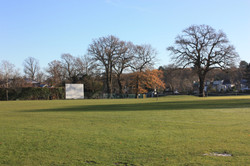 claygate rec grounds