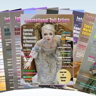 International Doll Artists Magazine
