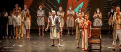 Création IXIBAB Opéra