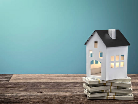 How Refinancing a Property Can Affect Your Estate Plan