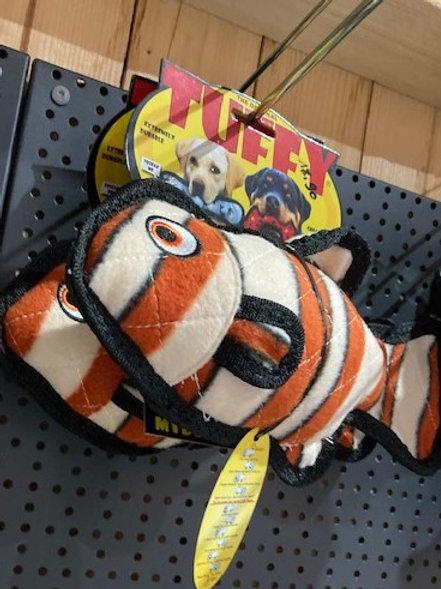 Tuffy Ocean Creature Fish Orange diverse maat