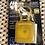Thumbnail: veiligheidslampje geel