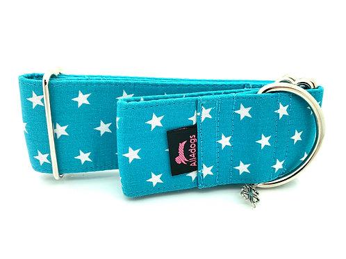 Martingal stars blue