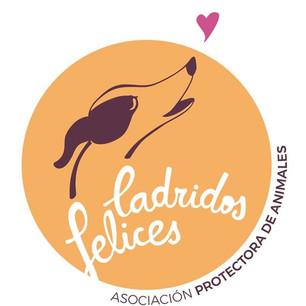 Ladridos Felices Asociación Protectora