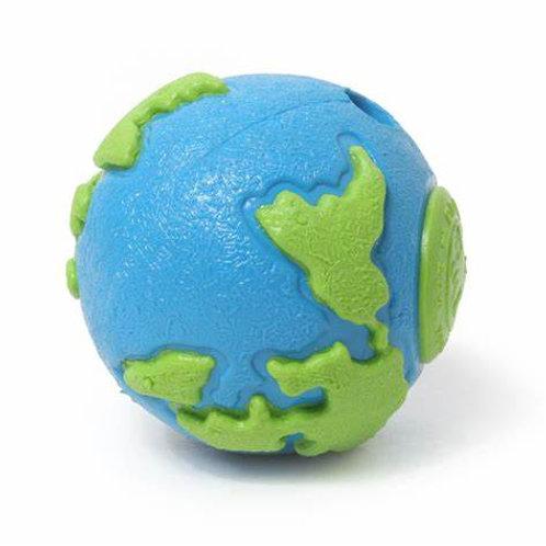 Diamond plate Planet Ball 10 cm