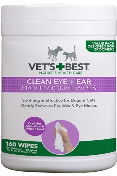 vet's best  Clean ear and eye
