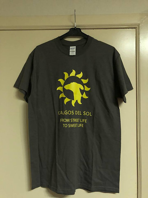 T-shirt Galgos del Sal /Large