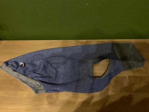 M2 alpenfleece body jeans