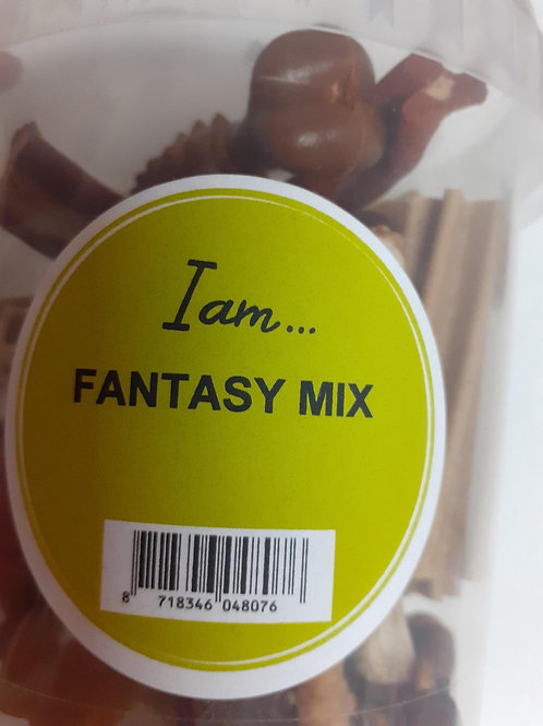 I am fantasy mix 500 gr