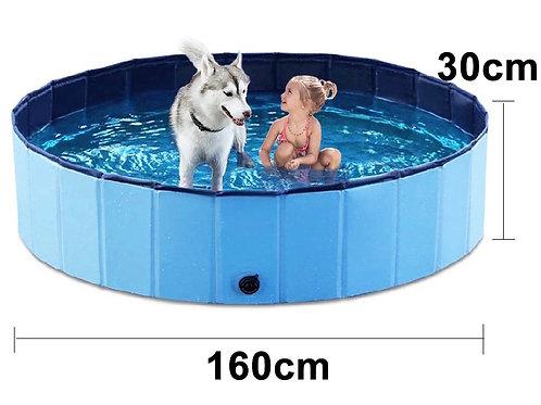 Hondenzwembad 120x30