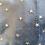 Thumbnail: K Body jeansblauw  met zilver