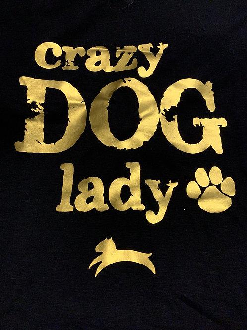 Grazy dog large Vhals unisex