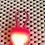 Thumbnail: veiligheidslampje fuchsia