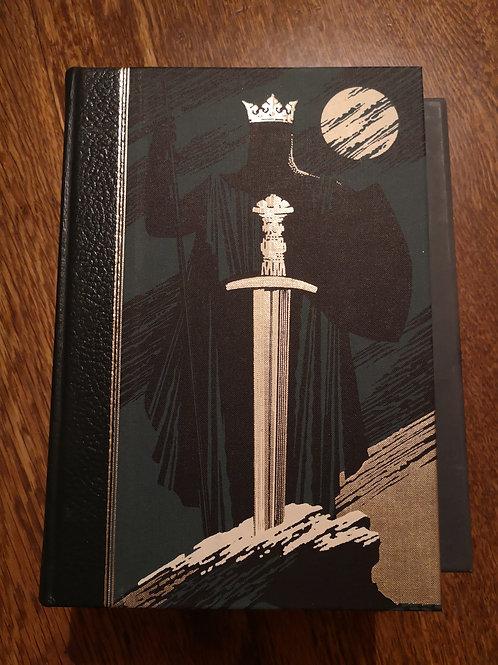 The Legends of King Arthur by Richard Barber