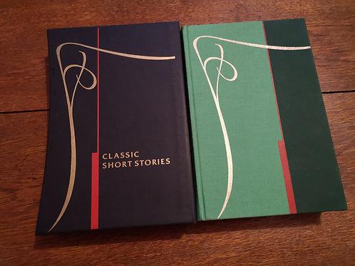 Irish Short Stories by Frank Delaney