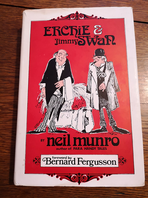 Erchie and Jimmy Swan by Neil Munro