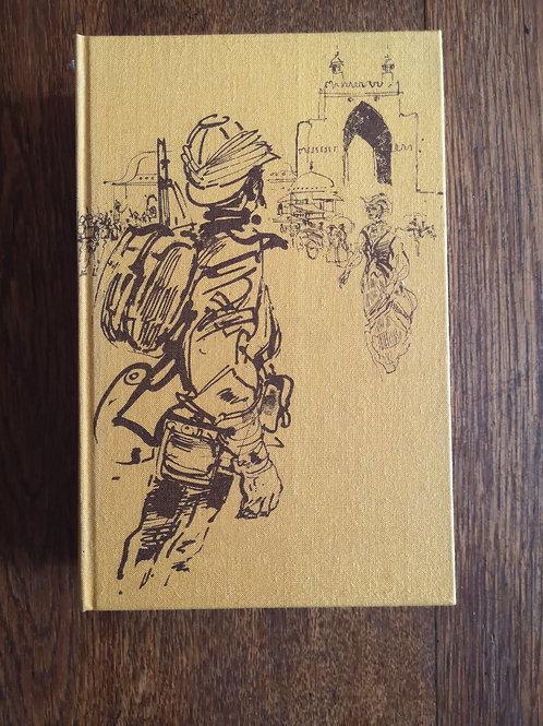Twenty One Tales by Rudyard Kipling