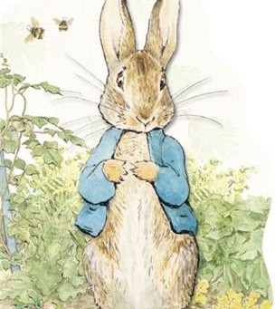 Why Beatrix Potter is not just for children