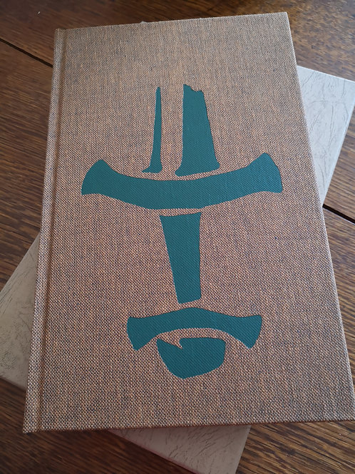 Beowulf translated by Kevin Crossley-Holland