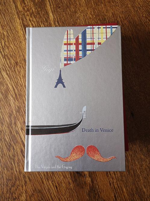 The Folio Book of Short Novels